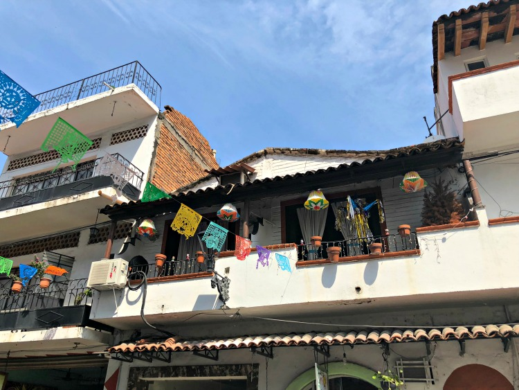 Vallarta Food Tours combines food and history for an exceptional three hour tour.