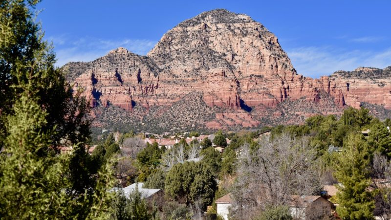 Free Things To Do In Sedona Explore Red Rock Country Travelingmom