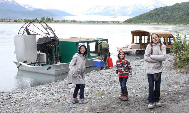 4 Fun Things to Do in Anchorage as a Family
