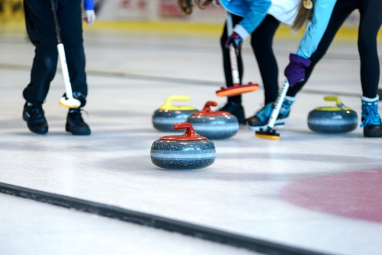 Have the kids ever tried curling? Toronto is a great place to learn the fun sport.
