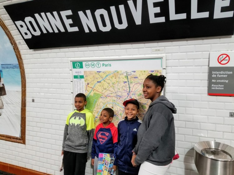 Travel phrases in french you need to know include knowing how to get where you want to go and navigate public transportation like the Metro in Paris.