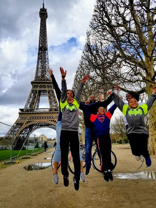 Travel phrases in french you need to know include knowing how to get where you want to go....like to the Eiffel Tower in Paris.