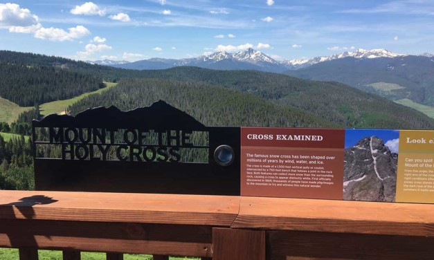 4 Fun Things to Do with Kids in Vail, Colorado in Summer