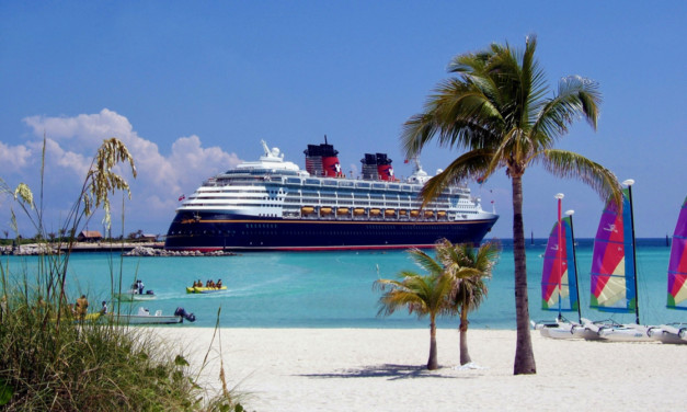 Disney Cruise Family Packing List