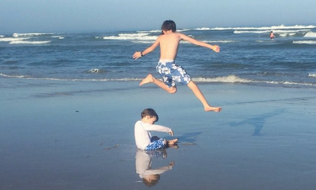 8 of the Best Florida Beaches for Families | TravelingMom