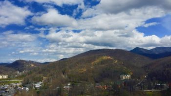 Romantic Fun in Gatlinburg, Tennessee