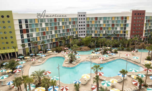 The Best Thing About Universal's Cabana Bay Beach Resort in Orlando