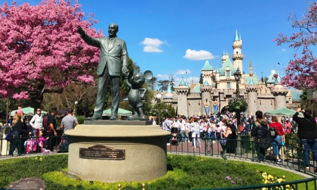 17 Things That Are Free at Disneyland Resort