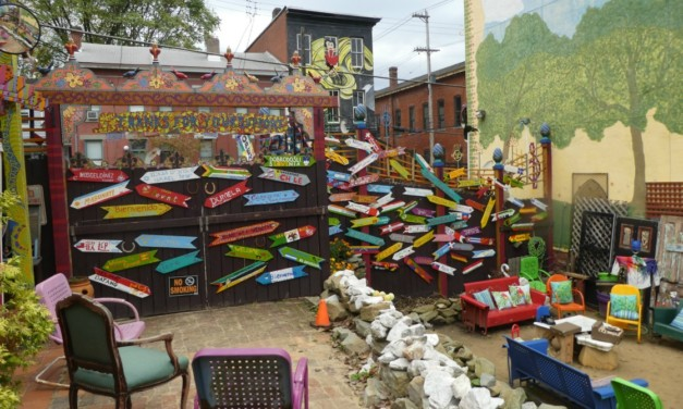 Off the Beaten Path: 5 Cool Things to Do In Pittsburgh