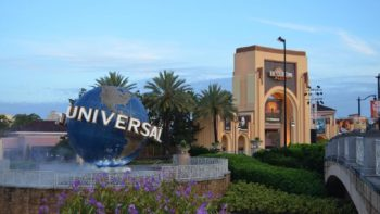 Military members can get deeply discounts at Universal Studios Orlando.