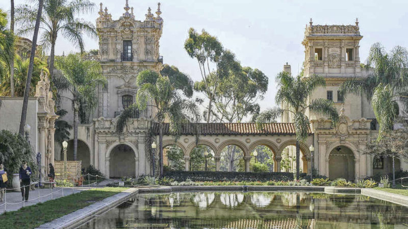 So many wonderful things to do for free in San Diego, especially in Balboa Park! This guide shows you the things to do for free in Balboa Park including free admission to museums, kid's activities, free cultural entertainment and more! #SanDiego #FamilyTravel #SoCal #California #TMOM #DayTrips