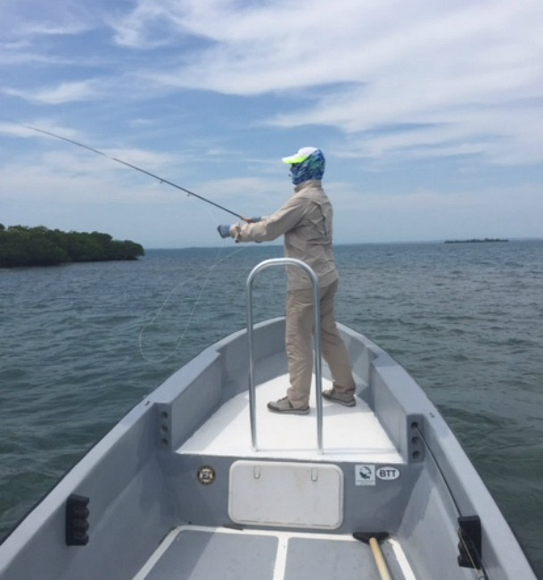 what are things to do on belize vacations like fly fishing