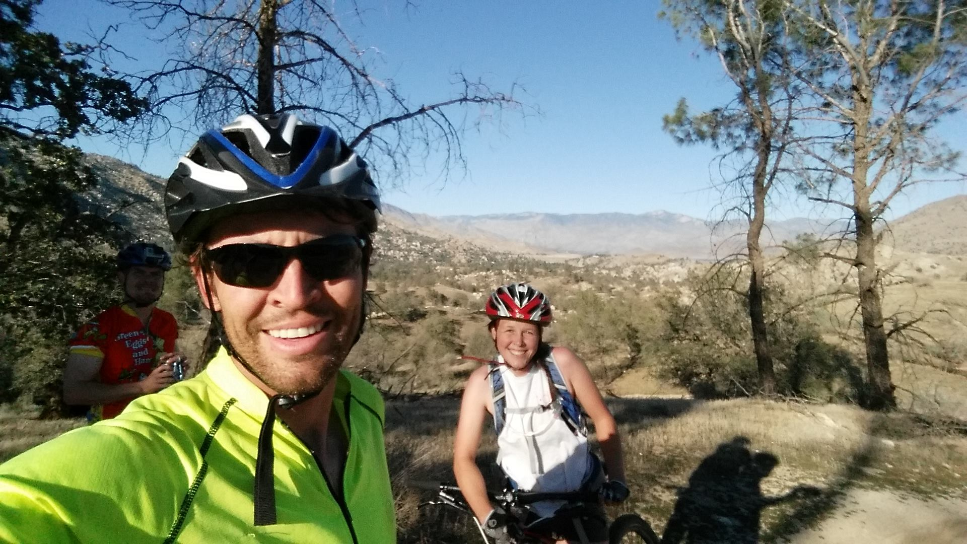Biking is one, if not the, biggest of the Free Things To Do In Glenwood Springs, CO!