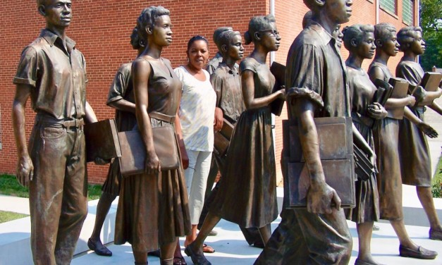 Experience The Civil Rights Trail