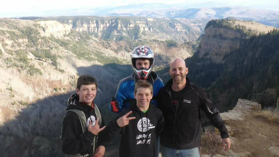 Off Roading is one of many fun, Free Things To Do In Glenwood Springs, CO.