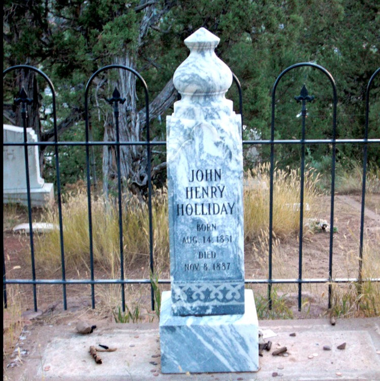Fun easy hikes, like the one to Linwood Cemetery is a Free Thing to Do In Glenwood Springs, CO.
