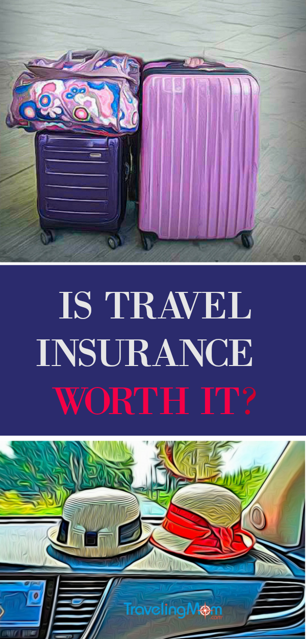 Questioning if travel insurance is worth it? Find you answers here!