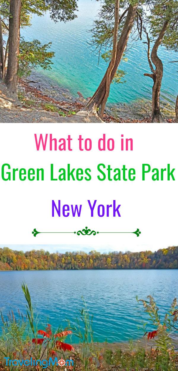 Your entire will find plenty do in Green Lakes State Park, NY all year long.