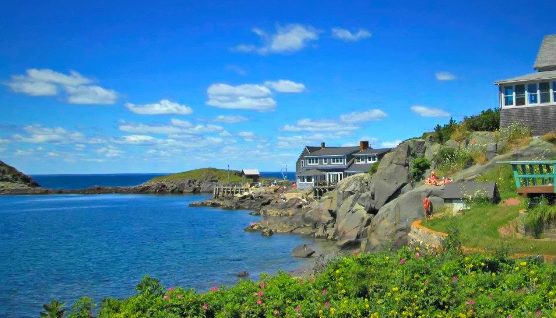 9 Things To Do in Monhegan Island, Maine