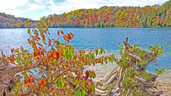 Things to Do in Green Lakes State Park, NY