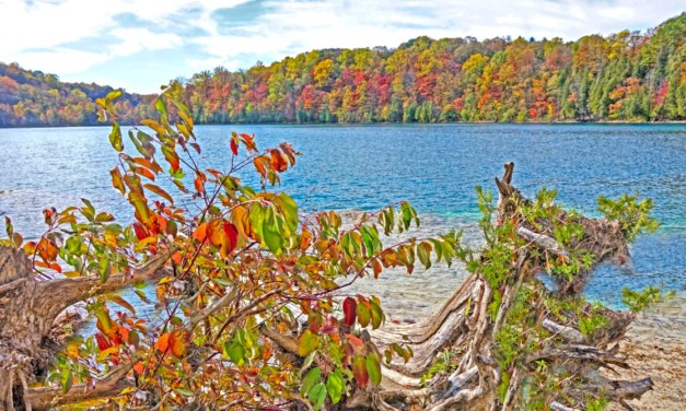 Green Lakes State Park, NY – Things to Do for the Entire Family