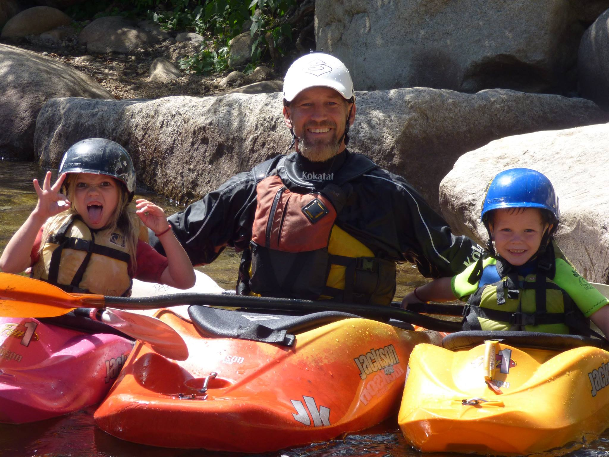 Dont forget river fun in the top 6 Fun Free Things To Do In Glenwood Springs, CO!