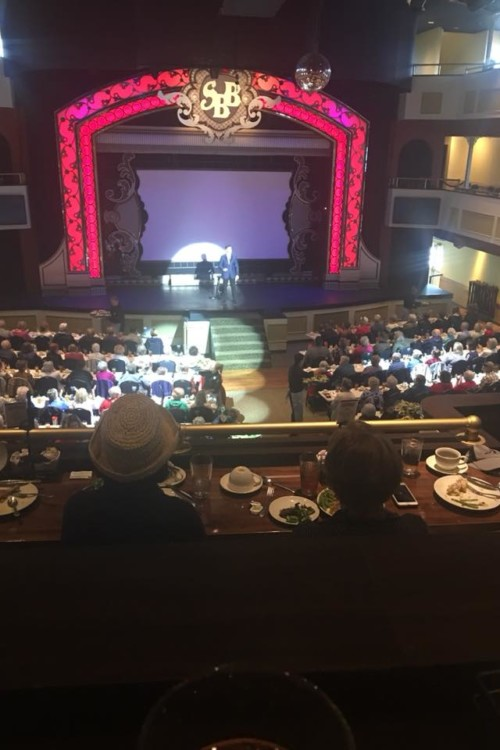 Showboat Branson Belle is one of the best kid friendly music shows in Branson, Missouri