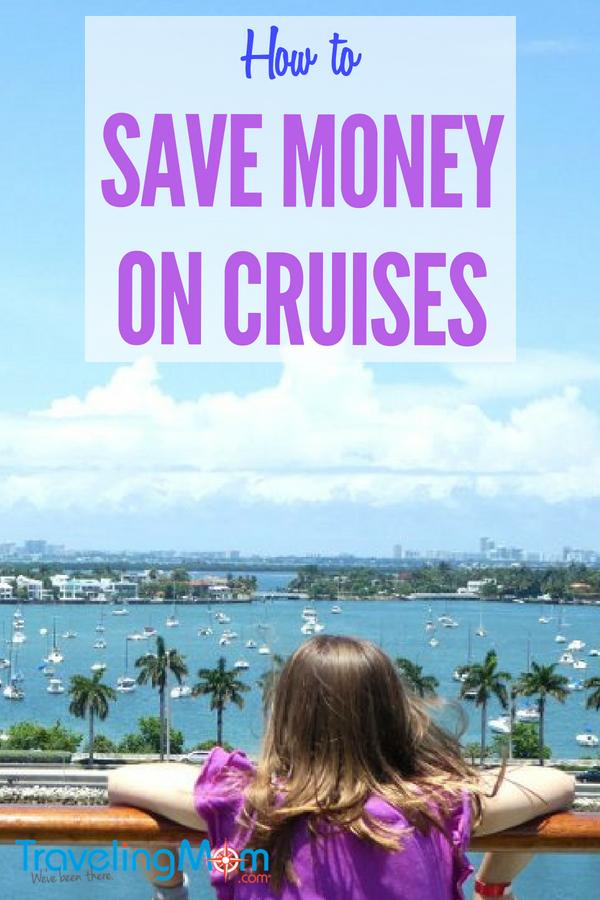 The secret hacks that experts use for saving money on cruises. #ad #cruise #familytravel #tmom #cruisetips