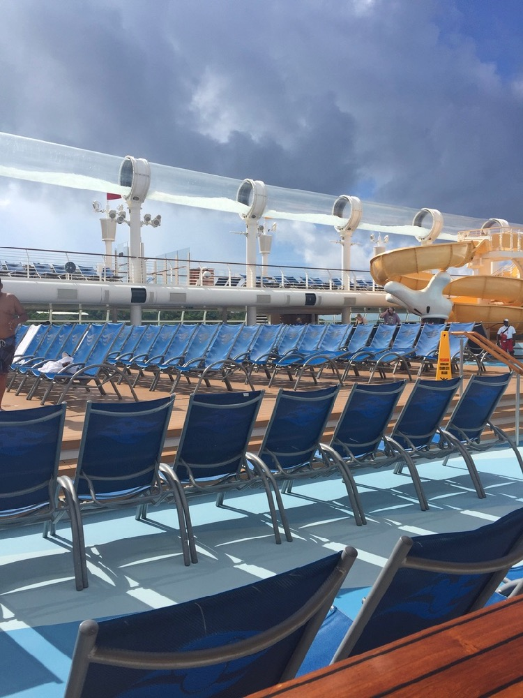 A Transatlantic Cruise with kids may seem out of reach (or out of date). Check out our Transatlantic Cruise tips - and why cruising with kids rocks!