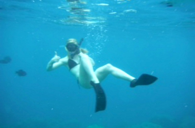 is snorkeling one of the activities on hawaii for teens that they'll love