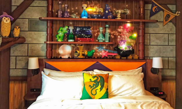 LEGOLAND Castle Hotel: Everything You NEED to Know