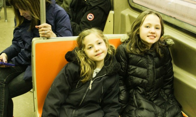 New York Like a Local – The Best Way to Visit New York City with Kids