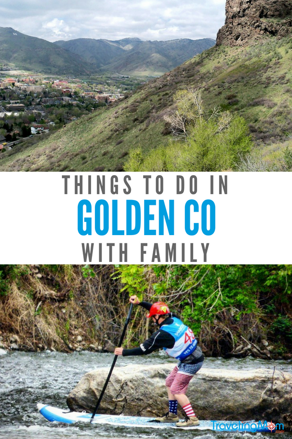 There are so many fun Things To Do In Golden CO With Family