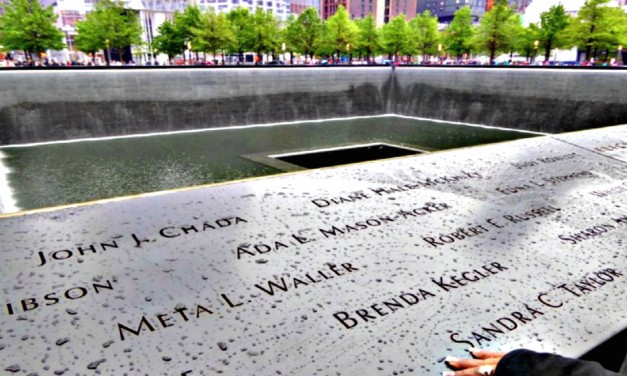 Should you bring your kids to the 9/11 Memorial Museum in New York City?
