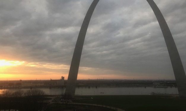 Gateway to Fun: 17 Fun FREE Things to Do in St. Louis