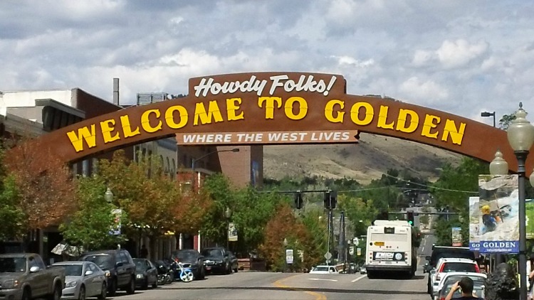 There are so many fun and Adventurous Things To Do In Golden CO