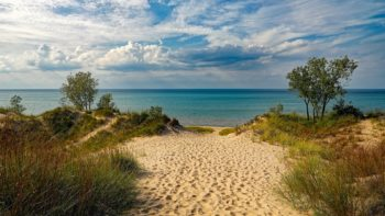 Midwest road trip idea: Visit Indiana Dunes National Park