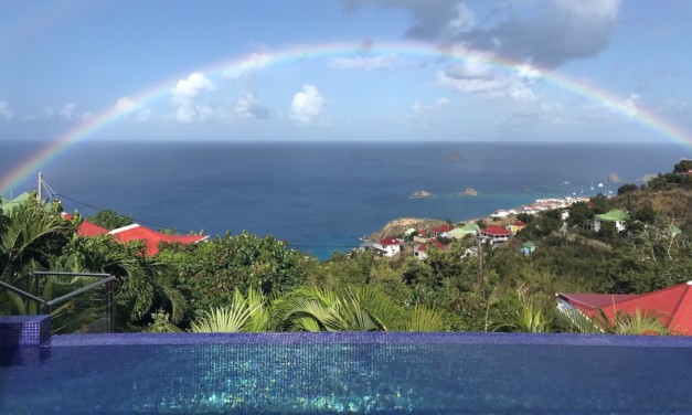 St. Barths After Irma – What You Can Expect