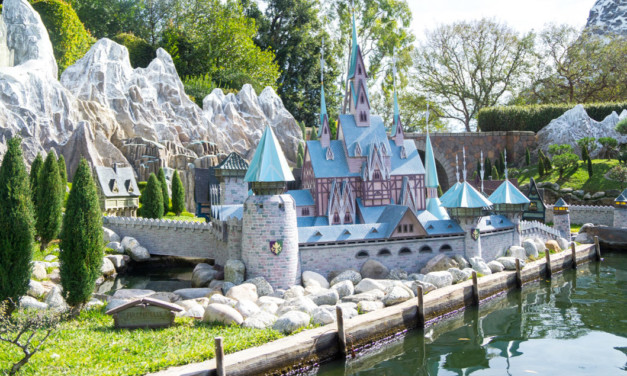 Best Disneyland Rides that Everyone Can Ride
