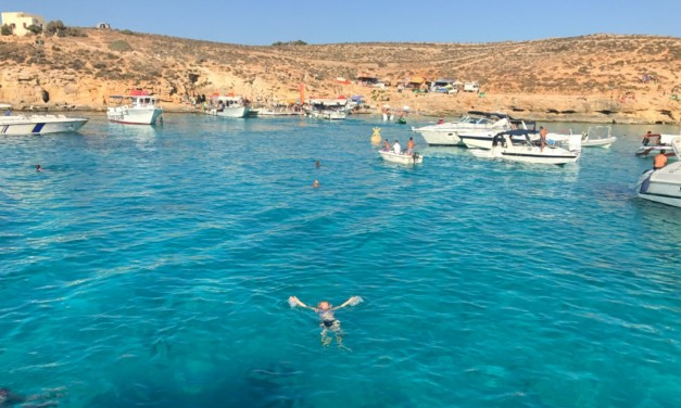 Beyond the Blue Lagoon: Things to Do in Malta on a Mother-Daughter Getaway