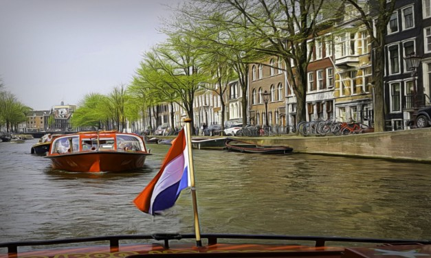 How to Visit Amsterdam in Two Days