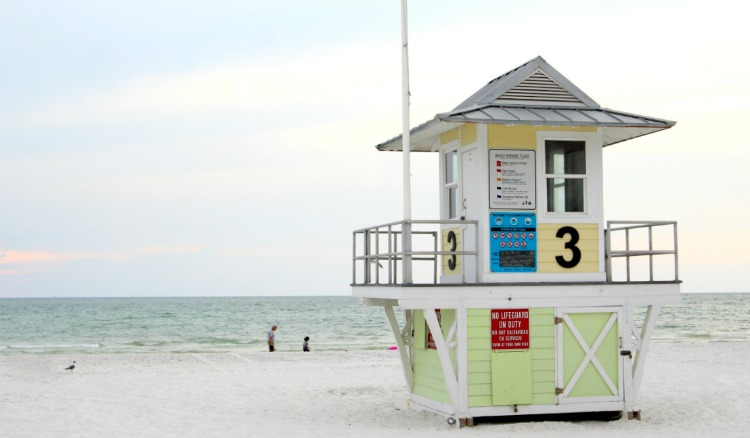 Though most famous for its beautiful sugar sand beaches, there is no shortage of things to do in Clearwater Florida