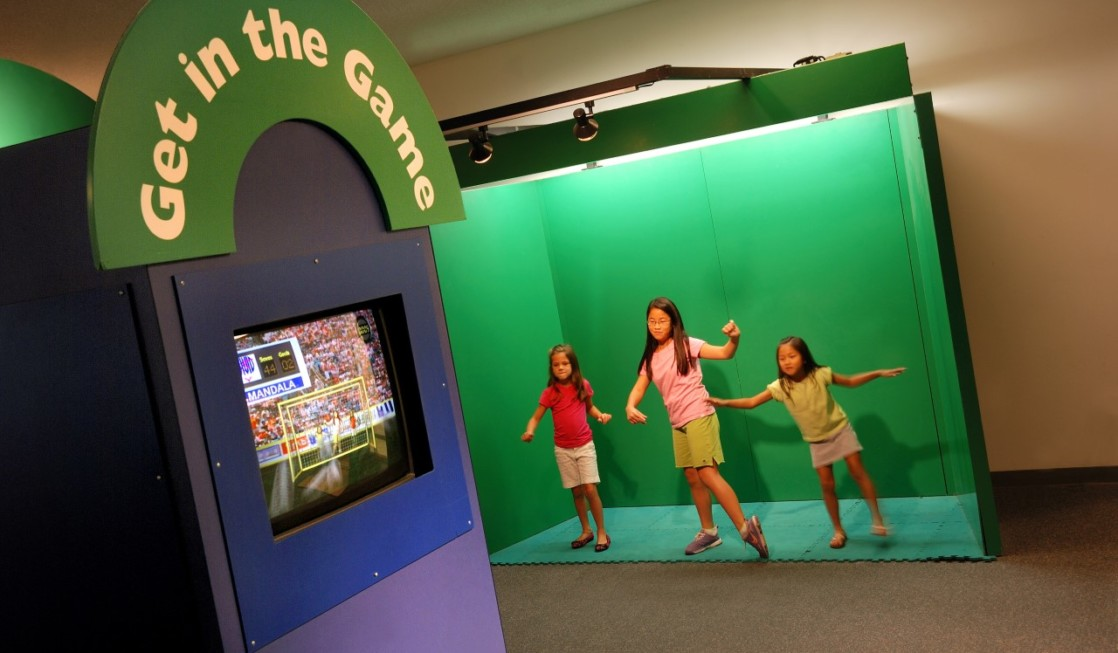 Put the Discovery Center Museum on your list of fun summer things to do in Rockford IL