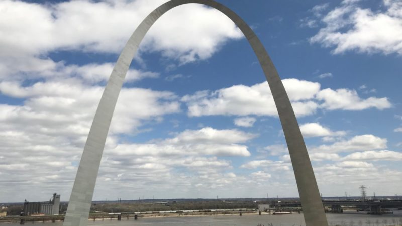 Have you visited the St. Louis Gateway Arch?