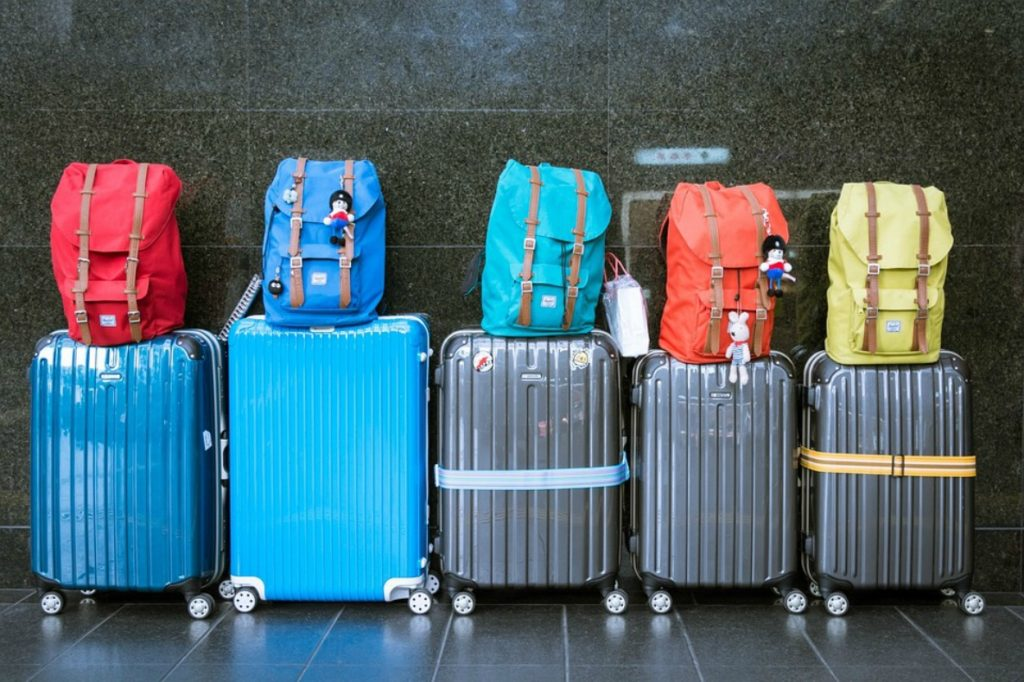 Use our packing tips to get your suitcase packed in under 29 minutes.