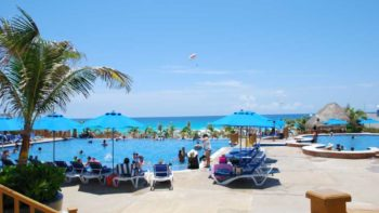 Great All-Inclusive Family Resort in Cancun – Seadust Cancun