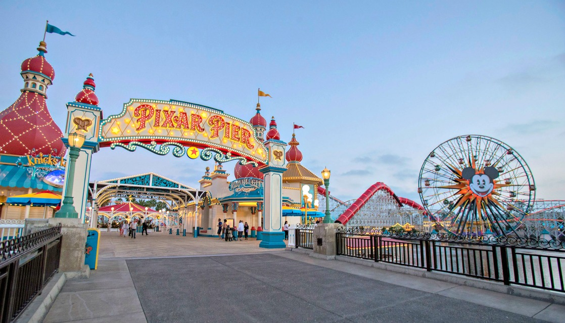 Disney California Adventure Rides: The Ultimate Guide for Families