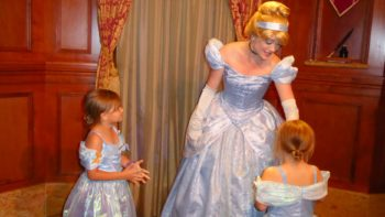 Princess dresses are among the things to buy before a Disney vacation.