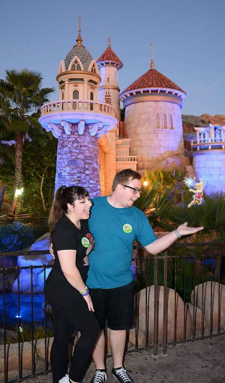 Join the next #TMOM Twitter Party to learn all about the extras at Disney.