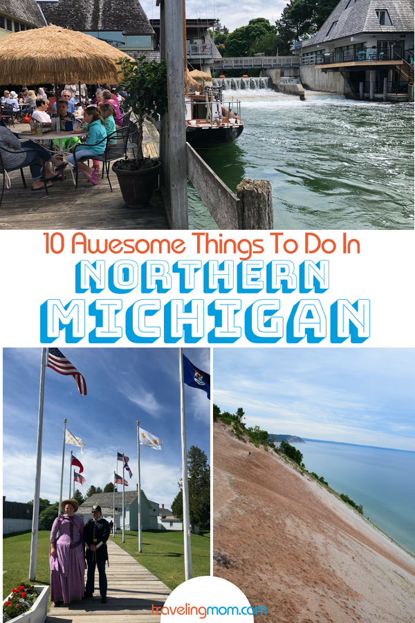 A guide to 10 awesome things to do in Northern Michigan on your travels.